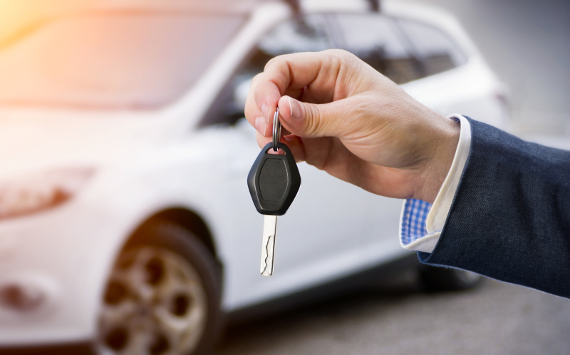 Why You should Work with a Mobile Automotive Locksmith In Orange County